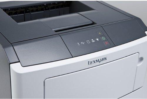 Lexmark MS310DN A4 Mono Laser Printer Photo #4
