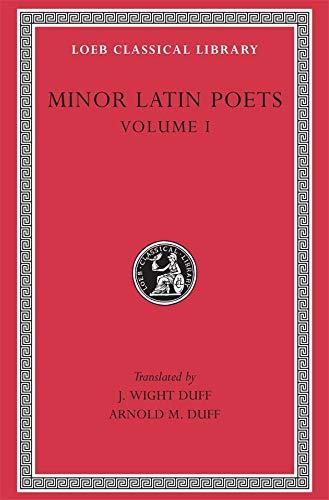 Poe, M: Pubilius Syrus, Elegies on Maecenasgrattius, Etc L28 (Loeb Classical Library)