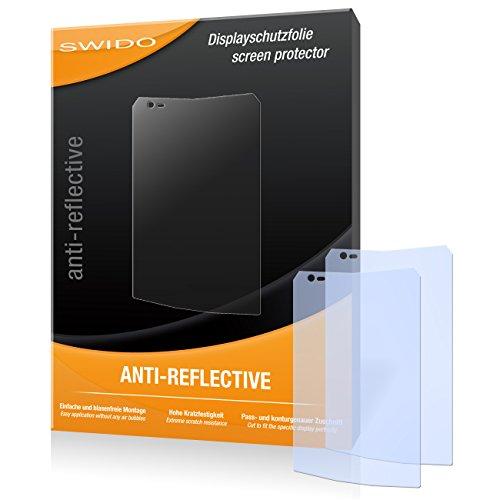 SWIDO Displayschutz für Sonim XP7 [4 Stück] Anti-Reflex MATT Entspiegelnd, Hoher Härtegrad, Schutz vor Kratzer/Glasfolie, Schutzfolie, Displayschutzfolie, Panzerglas Folie