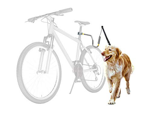 Zoofari Fahrrad-Hundeleine