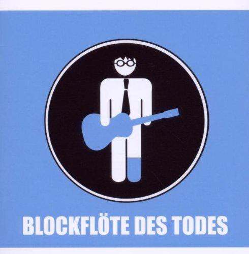 Blockflöte des Todes – das Musik und Comedy Duo