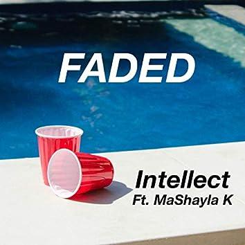 Faded (feat. MaShayla K)