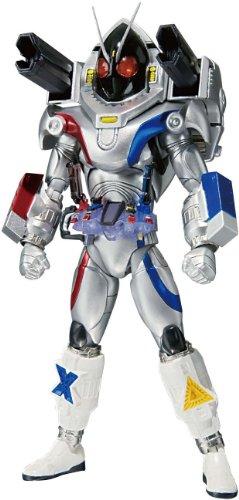 S.H. Figuarts - Kamen Rider Fourze Magnet States