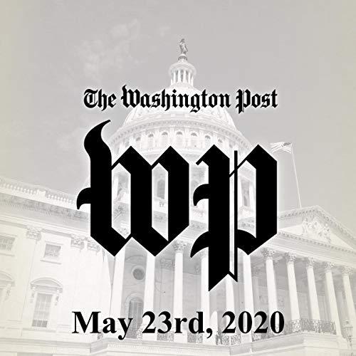 『May 23, 2020』のカバーアート