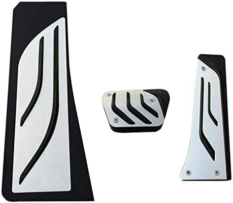 MCPPP Brake Gas Pedal Plate pad for New 7 6 Series X3 5 F trust Cheap bargain X4 GT