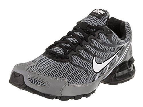 Nike Men's Air Max Torch 4 Running Shoe#343846-012 (11) , Cool Grey/White/Black/Pure Platinum