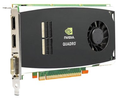 HP FY946ET - Tarjeta gráfica (Quadro FX 1800, 2560 x 1600 Pixeles, NVIDIA, 0,75 GB, GDDR3-SDRAM, 192 Bit)