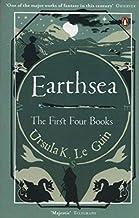 Earthsea Quartet by Ursula K. Le Guin (2012-02-23)