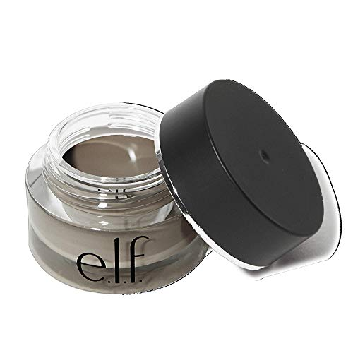 e.l.f. Lock On Liner And Brow Cream, Lines Eyes & Defines Eyebrows,...