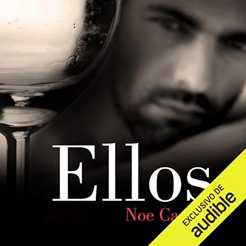 Ellos audiobook cover art