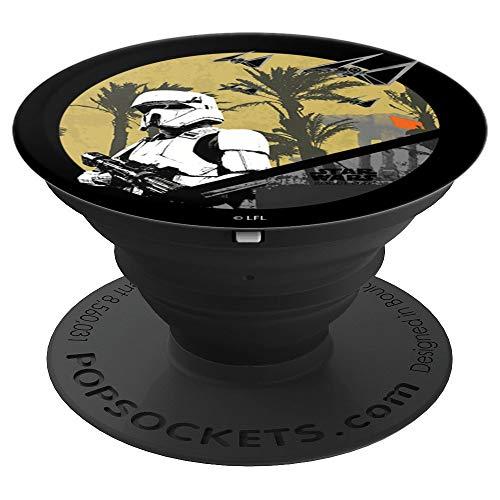 Star Wars Stormtrooper Vintage Scarif Circle