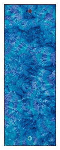 yogitoes Groovy Playa Yoga Towel, 68'