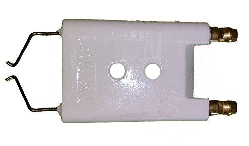 Viessmann Zündelektrodenblock für UNIT -Ölbrenner bis Bj: 92 (7810142)
