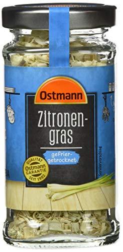 Ostmann Zitronengras gefriergetrocknet, 1er Pack (1 x 10 g)
