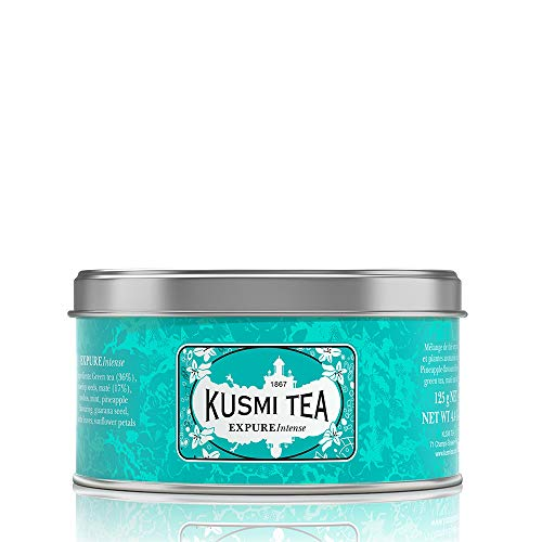 Kusmi Tea - EXPURE Intense