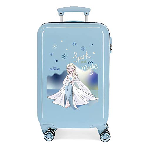 Disney Adventure Of My Mind Cabin Suitcase, 34 x 55 x 20 cm