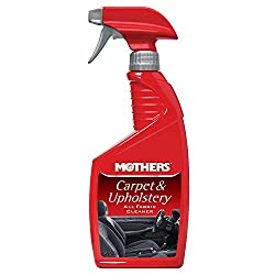 Mothers Carpet & Auto Upholstery Cleaner