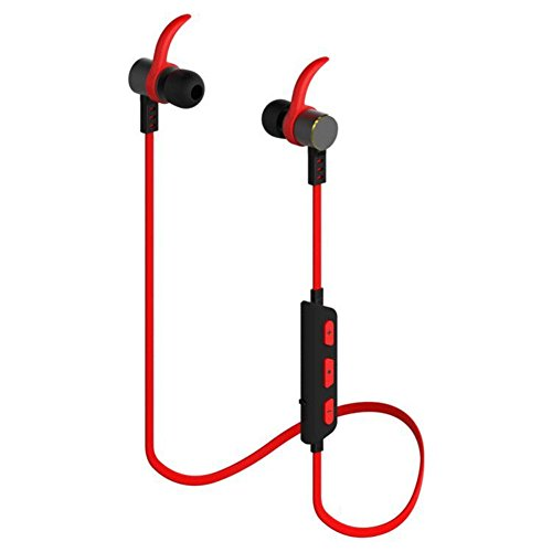 HiCool Bluetooth Headphones, M5 Wireless Bluetooth Earphones Stereo Sports in-Ear Headsets Sweatproof Earbuds
