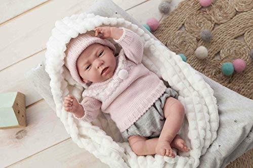 Muñecas Arias- Muñeca bebé (98049)