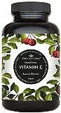 Acerola Kapseln - Natrliches Vitamin C - 180...