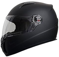 Motorradhelm RALLOX 708