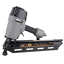 NuMax SFR2190 Pneumatic round head framing nailer for woodworking