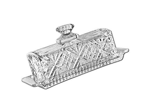 Covered Butter Dish Classic I Design Washing Hand Best Care Kitchen decor Storage containers Butter dish Kitchen storage Butter dish with lid Kitchen accessories Butter crock Butter keeper