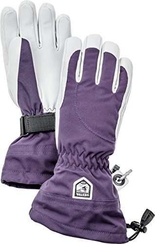 Hestra Womens Extra Warm Snowboarding Gloves