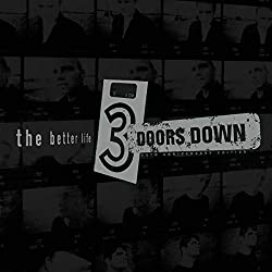 The Better Life (20th Anniversary) [2 CD]
