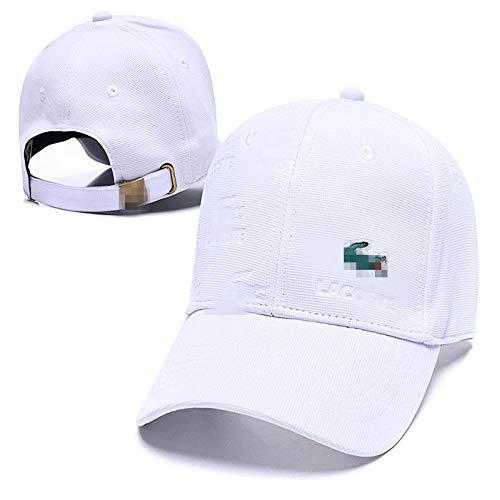 sdssup Männer und Frauen Outdoor-Sport und Freizeit Caps Baseball Caps Liebhaber Hut 22 einstellbar