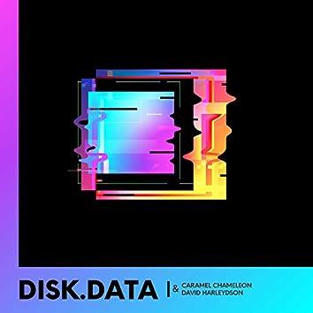 Disk.Data EP