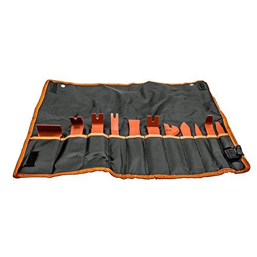 Faster Tools 4289 pour le démontage de Revêtement Intérieur, 11 pièces löse Outil