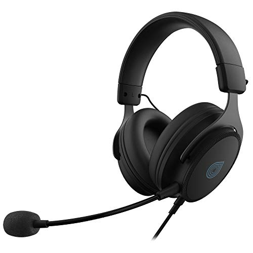 Kinetic 212 Wired Gaming Headset - PC, mobile, PS4 and Xbox One