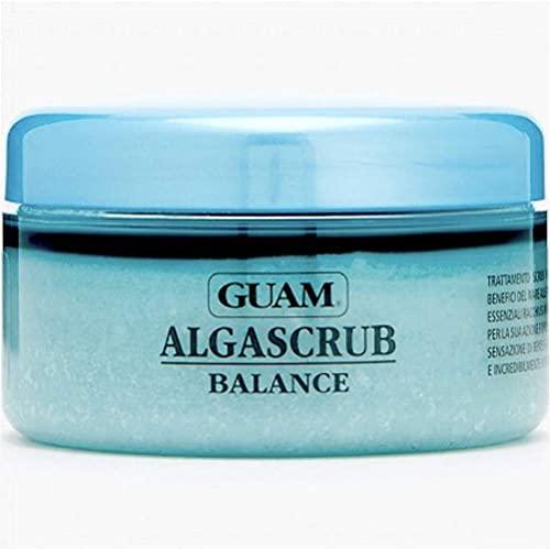 GUAM - Algascrub BALANCE 420gr - RIGENERANTE