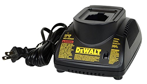 Dewalt DW9226 7.2V - 18V NiCd 1-Hour Battery Charger
