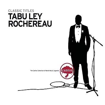 Classic Titles: Tabu Ley Rochereau
