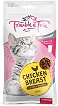 Trouble and Trix Chicken Breast Treat 85 g