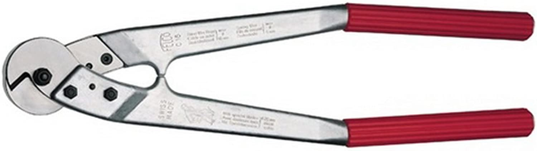 Drahtseilschere C16 L.630mm f.D.16mm FELCO f.Stahlkabel B00VWM7AQM | Niedriger Preis und gute Qualität