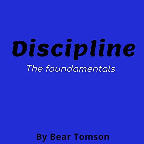 Discipline: The Foundamentals cover art