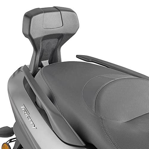 Respaldo de pasajero específico para Yamaha X-MAX300 TB2149 Givi