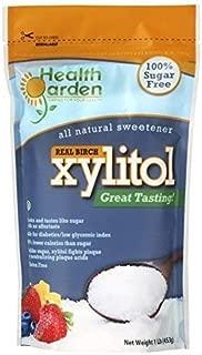 Health Garden Xylitol Sweetener, 1 lb (Not from Corn)