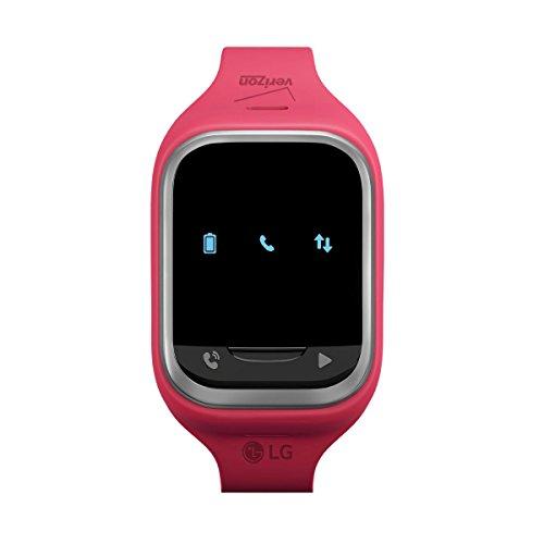 Verizon LG Gizmo Pal 2 LG-VC110 Pink (Verizon Wireless) Image
