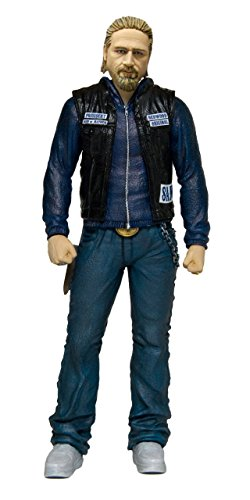 Sons of Anarchy Jax 6 Inch Action Figure