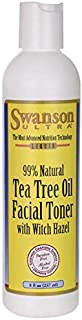 Best witch hazel or tea tree Reviews