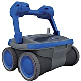 Astralpool Robot Pulitore Elettronico Automatico per Pulizia Fondo Piscina R5