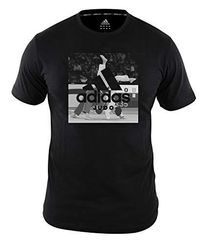 adidas Community line T-Shirt Judo...