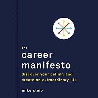 The Career Manifesto cover art