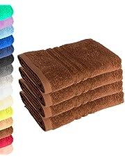 Lavea - Serie de rizo Elena, 100% algodón.