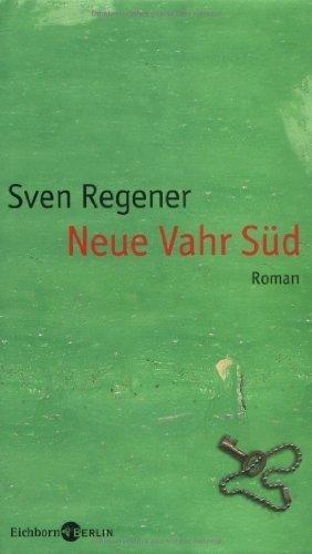Neue Vahr Süd: Roman von Regener. Sven (2009) Gebundene Ausgabe