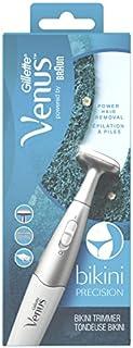 Gillette Venus Bikini Precision Women's Trimmer + 2 attachments for Hair Removal